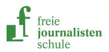 freie journalistenschule