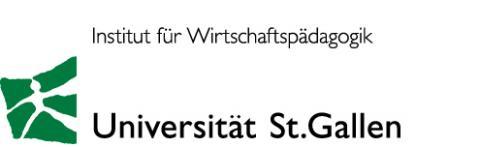 scil - Universität St.Gallen